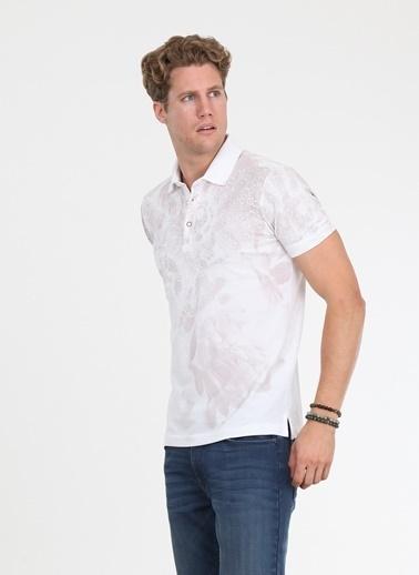 Kip Tişört Pembe